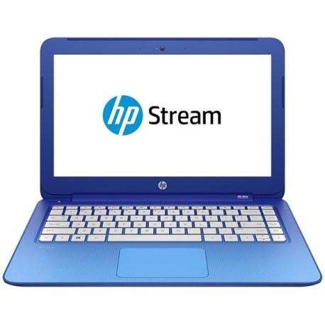 HP Stream 13 Celeron 32GB SSD 2GB