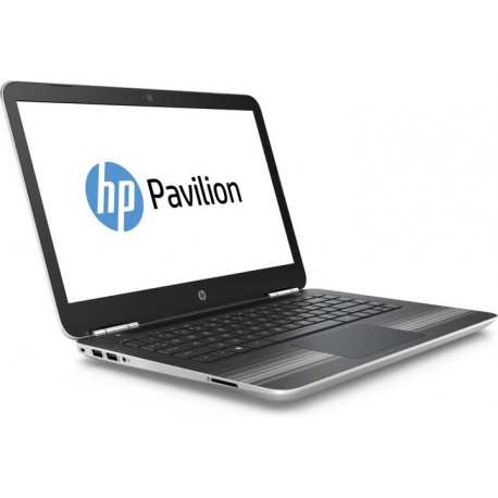 HP Pavilion 14 i5-7200U 8GB 940MX 256SSD W10