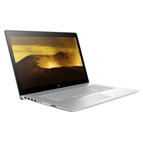 HP Envy 17 i7-8550U 256PCIe+1TB MX150 2GB W10