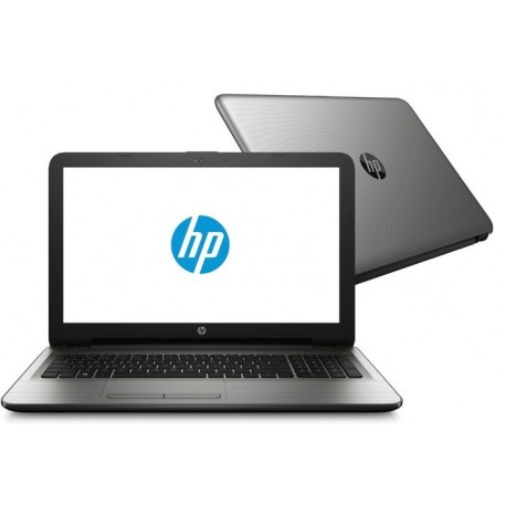 HP Notebook 15 i5-7200U R5 W10