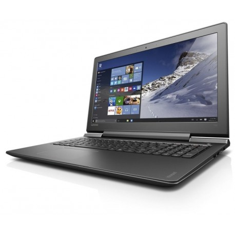 Lenovo IdeaPad 700-17 i5-6300HQ
