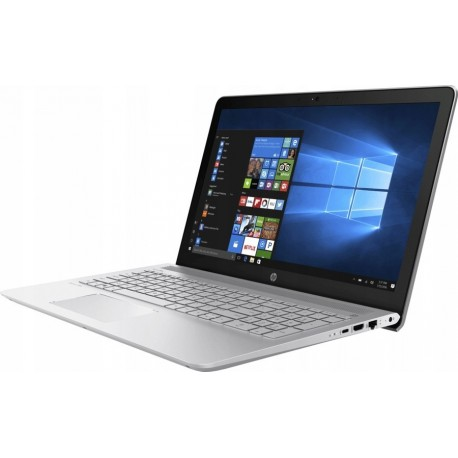 HP Pavilion 15 i7-7500U 8GB 128GB+1TB 940MX USB C