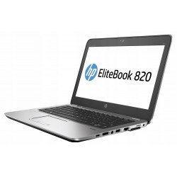 HP EliteBook 820 G3 i5-6200U 8GB 512SSD FHD MAT W1