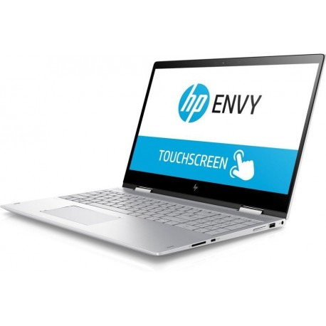 HP Envy 15 X360 i5-7200U 8GB 1TB+128GB 940MX 4GB W