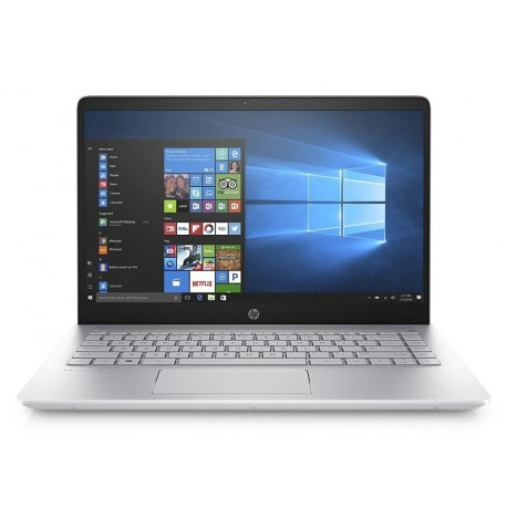 HP Pavilion 14 i5-7200U 12GB 1TB 940MX 4GB USB C
