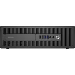 HP EliteDesk 800 G2 i7-6700 8GB 500GB W7P SFF