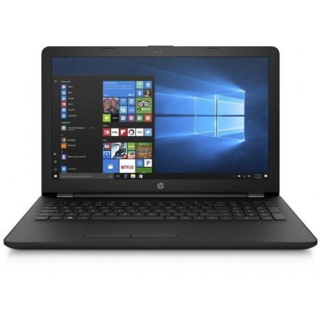 HP Notebook 15 A6-9220 4GB 128GB SSD FHD MAT W10