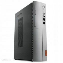 Lenovo IdeaCentre 510 A10-9700 12GB 1TB GT730