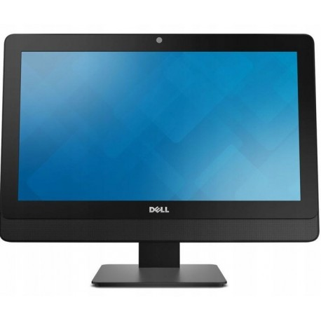 Dell AiO Optiplex 3030 i5-4590S 4GB 500GB MAT W10P