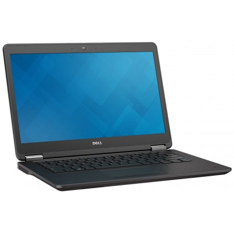 Dell Latitude E7450 i5-5300U 8GB 512GB - Ultrabook firmy Dell