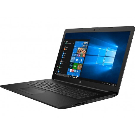 HP Notebook 17 A9-9425 8GB 1TB MAT W10 HD+ Czarny