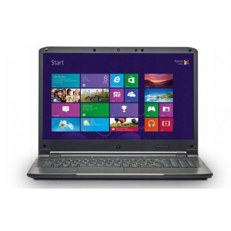 Laptop Akoya S6611 i3-4010U 8GB GT740 500GB W10