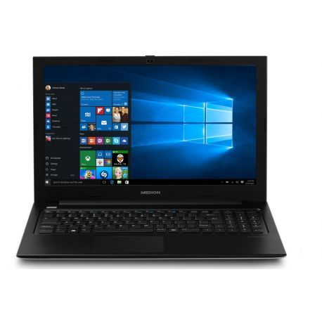 Laptop Akoya S6219 Intel N3060 4GB 500GB MAT W10