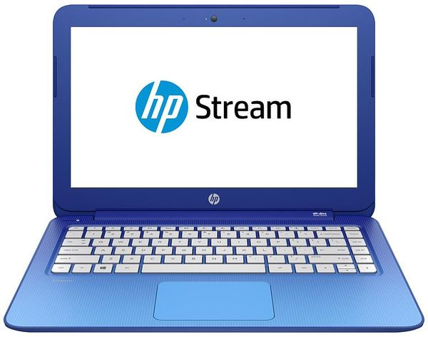 Laptop HP stream 13