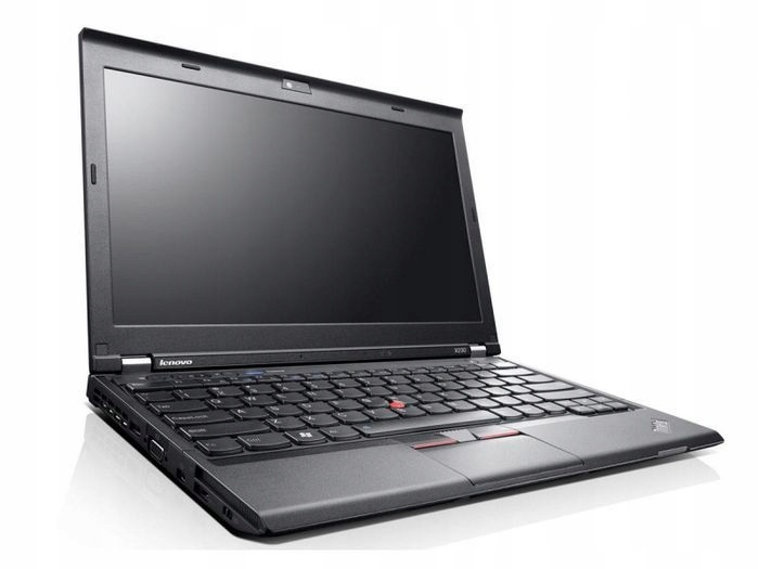 Lenovo ThinkPad X230 - ultrabook x230