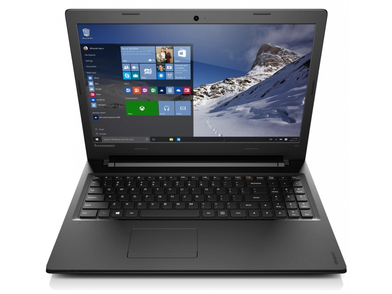 Notebook IP 110-15ACL A8-7410