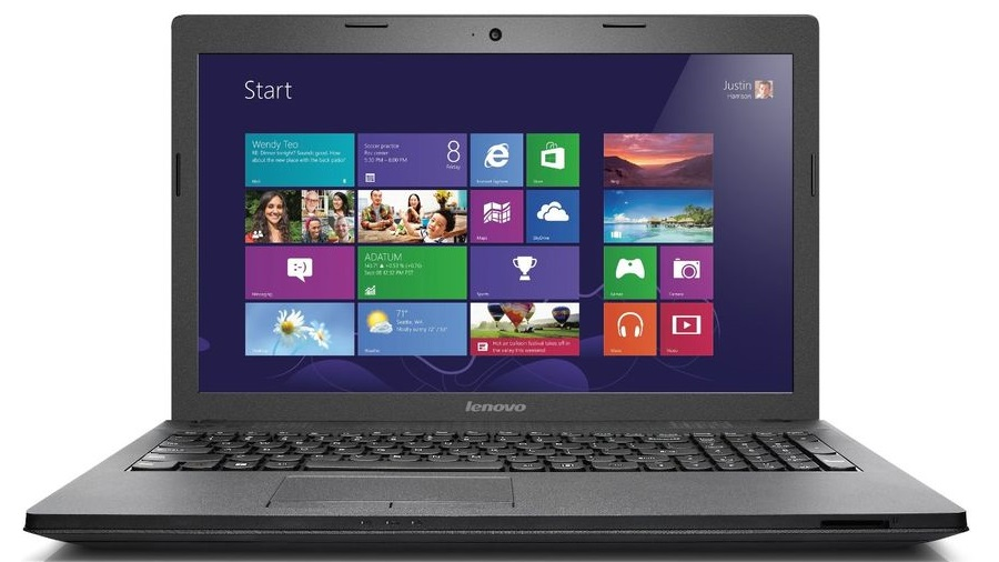 Laptop Lenovo G500