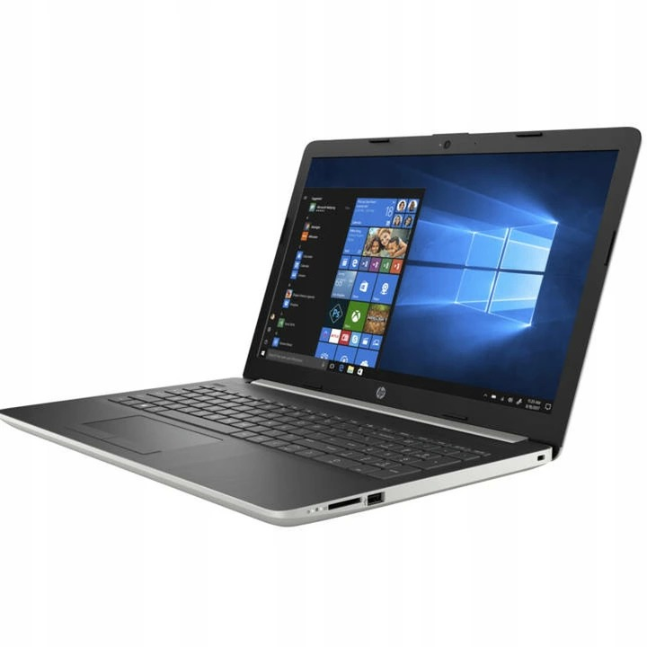laptop firmy HP 15 cali