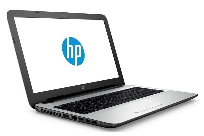 Laptop HP 15 z procesorem a8